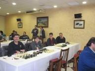 Chess Coimbra B