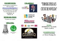 Tr_ptico Torneig D'Escacs Ciutat de Novelda