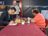Emilio Sámchez vs Pedro Pol Plazas