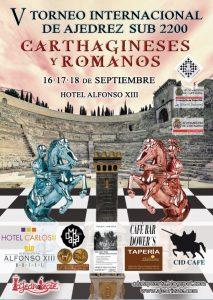 cartel cartagineses