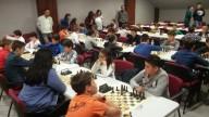 Gran participación en el torneo