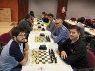 Juan Sergio Pérez vs Francisco Javier Sigüenza Martínez