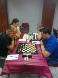C.A. Coimbra A (mesas 1 y 2)