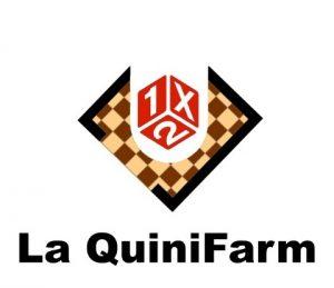 QuiniFarm!! la quiniela del x equipos murciano | by Ajedrez Coimbra Jornada 1