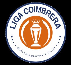Logo de la Liga Coimbrera