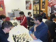 Un torneo con mucha juventud