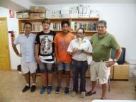 4º Clasificado - C.A. Municipal Yeclano