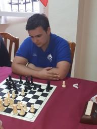 Alejandro Castellanos