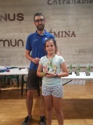3º Sub10 - Elena Rodríguez