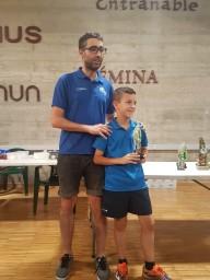 1º Sub12 - Álvaro Rico