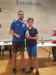 2º Sub14 - Jesús Muñoz
