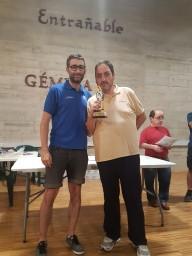 2º - Antonio Granero