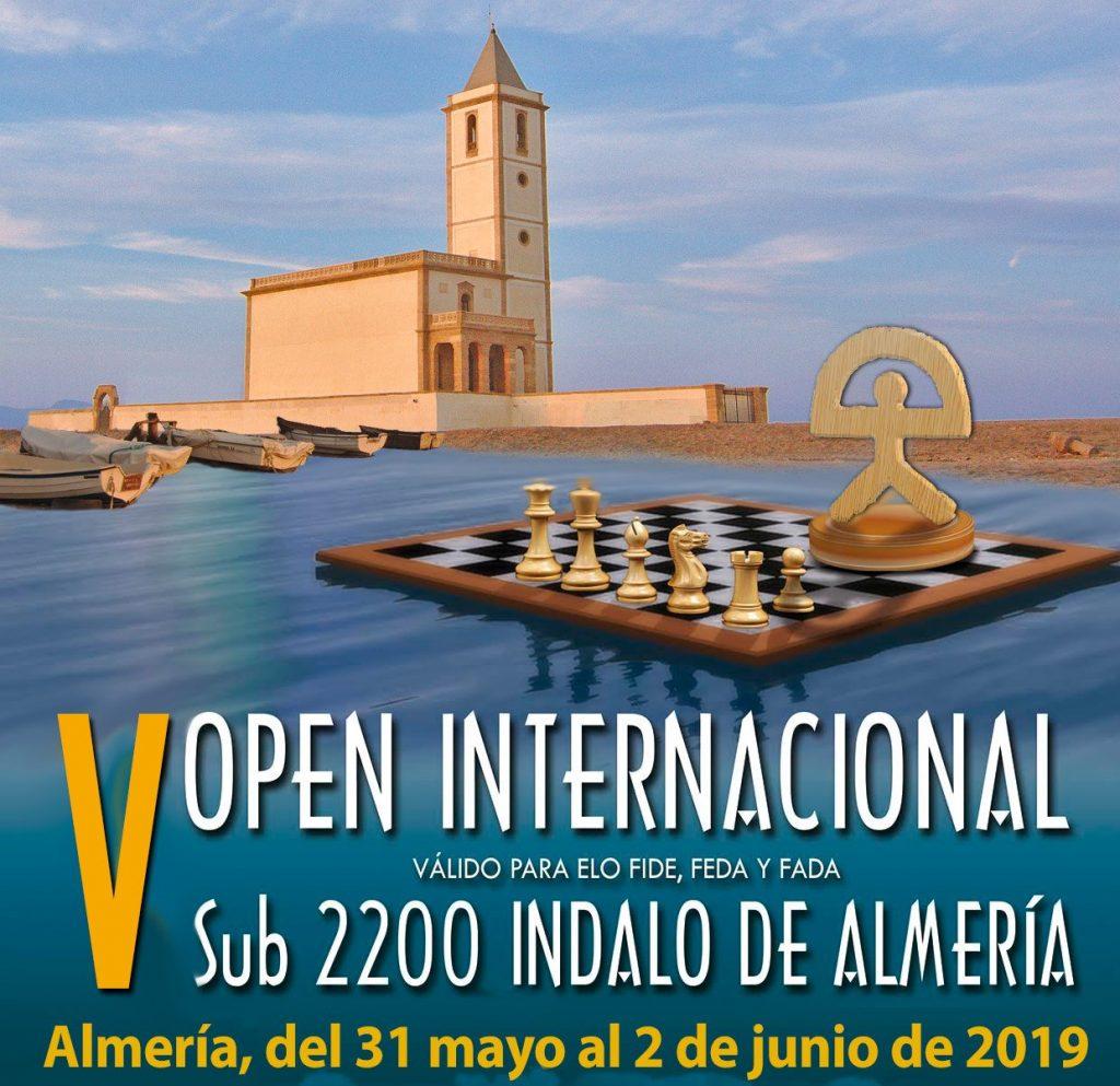 cartel-open-ajedrez-indalo-2019