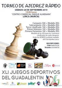 cartel-juegos-deportivos-guadalentin-2019