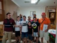 4º clasificado: Almoradí